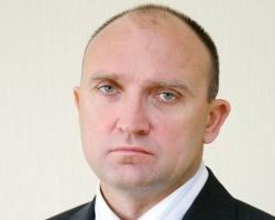 Путин встретился с врио губернатора Челябинской области Борисом Дубровским